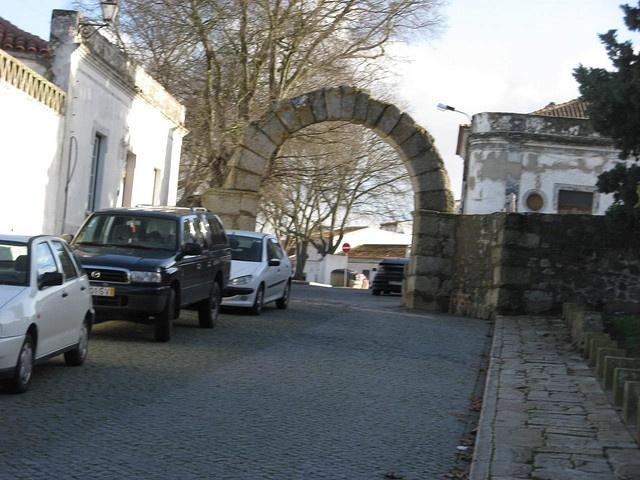 Beja, Portugal: Janeiro 2010 by Samuel Santos, via Flickr
