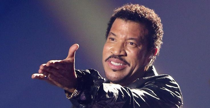 Lionel Richie In Talks To Join 'American Idol' As Judge