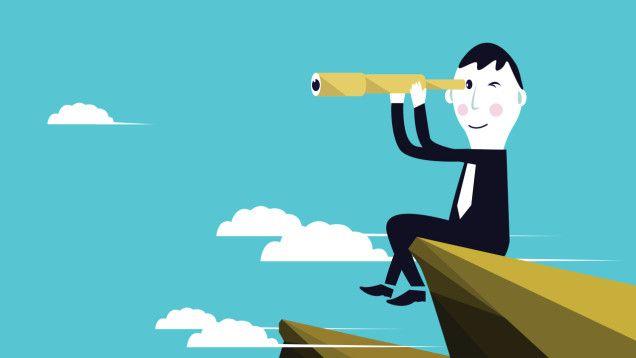 目標を目指している途中でやる気を失いそうになったときは、退屈を喜んで受け入れよう