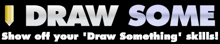 Draw something tips for mastering fine art of draw something drawing. Visit us to get Free tips of draw something drawings.