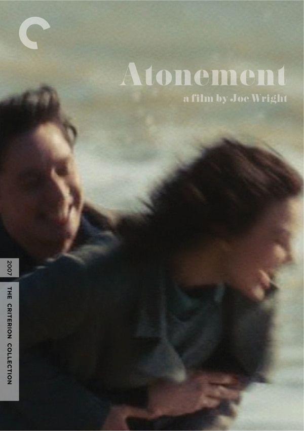 Fake Criterion edition of Atonement