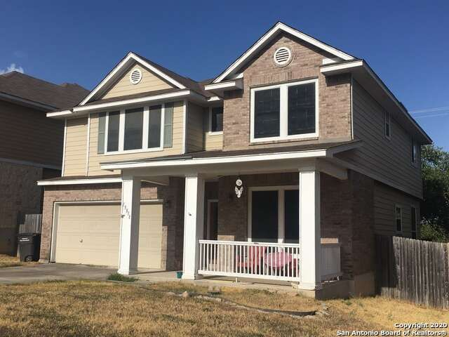 Single Family Detached San Antonio Tx Oakview Heights Tenant Occupied Active Lease To July 1 2024 4 Beds Sale House Renting A House Large Family Rooms