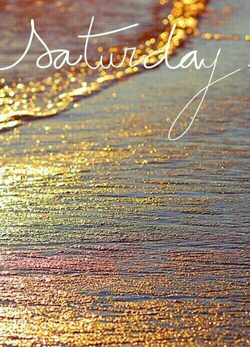 #Sabado #saturday