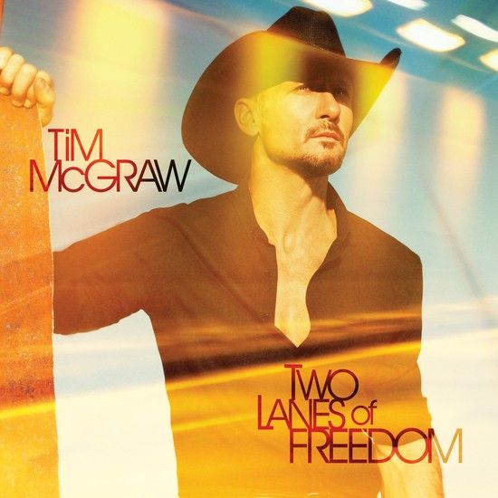"""Tim McGraw Lands 14th No. 1 Billboard Debut With """"Two Lanes Of Freedom"""""""