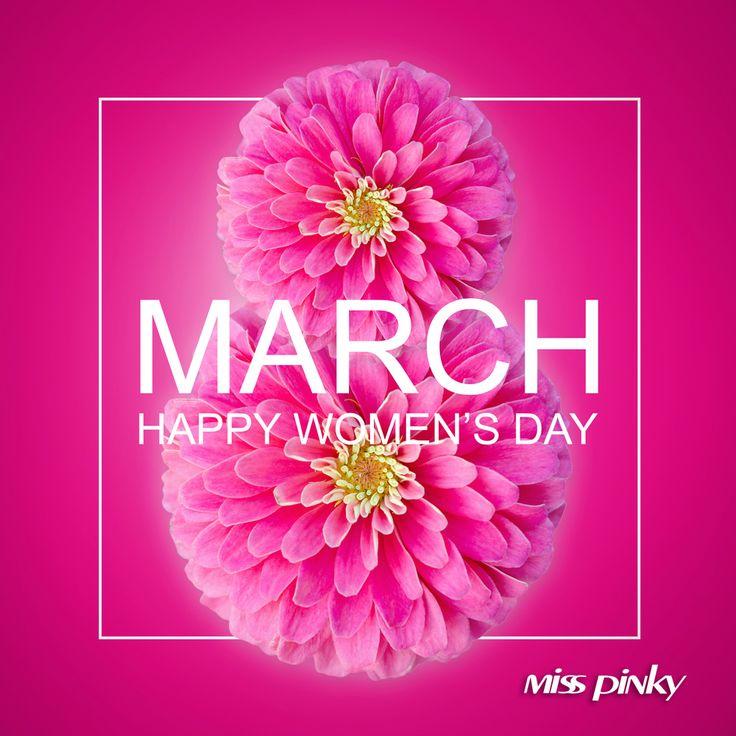 ❤❤ 8 Μαρτίου  ❤❤