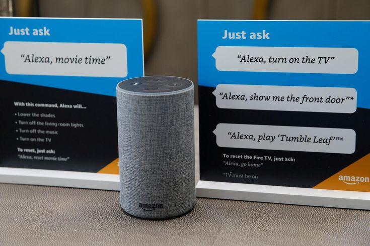 Amazon error allowed alexa user to eavesdrop on another