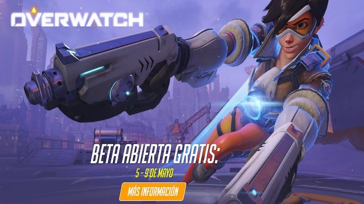 Overwatch - Descargar Beta Digital Gratis | How To Download Overwatch Beta Free #blaqnerdslive