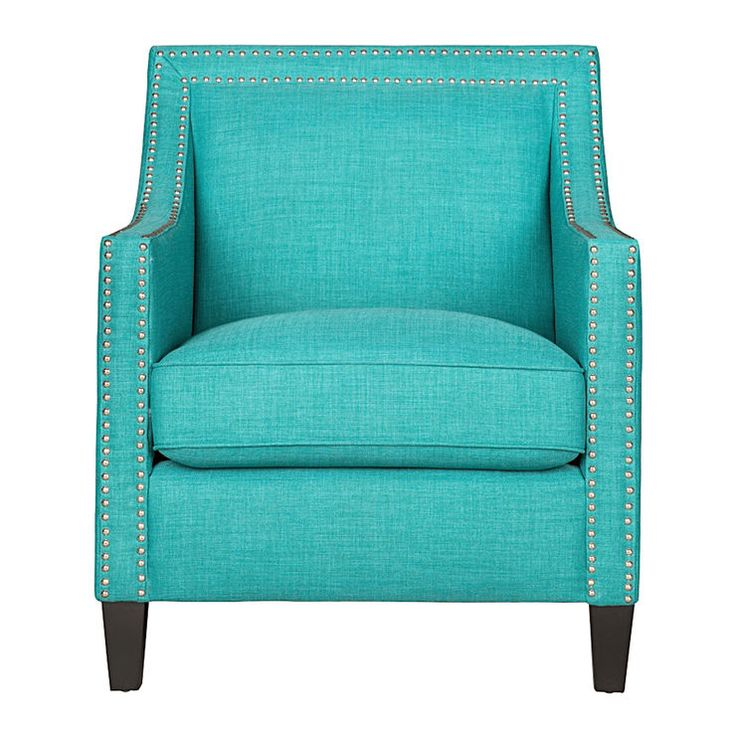 Erica Chair Teal Accent Chairs Chair Furniture