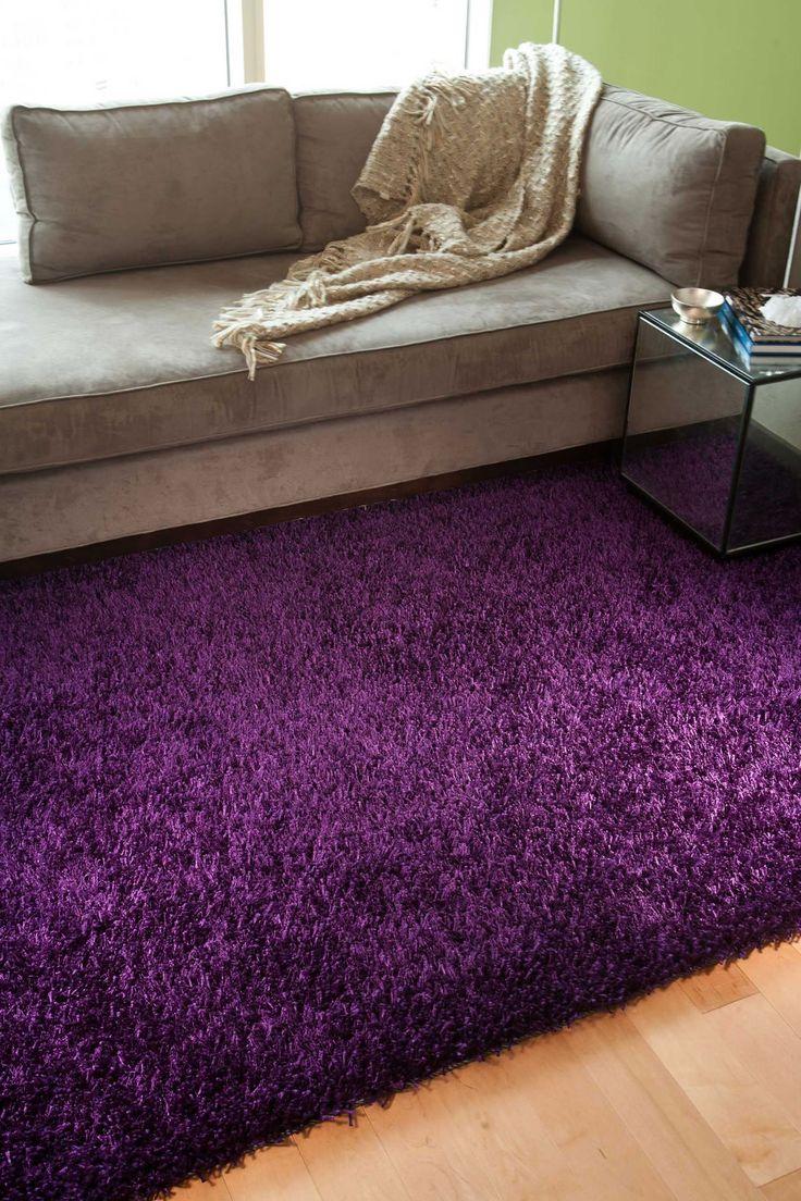 Jaipur Flux Flux (Tulip Purple)