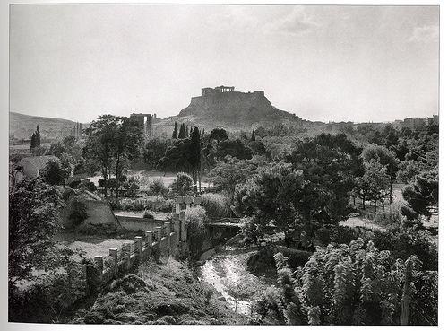 Αθήνα / Athens 1919
