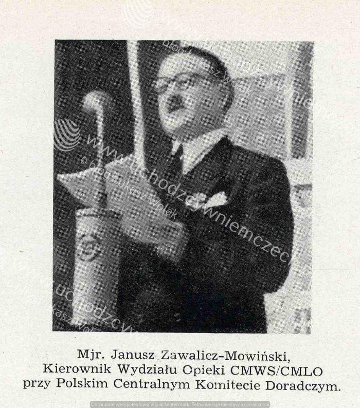 Znalezione obrazy dla zapytania Leopold Sanicki