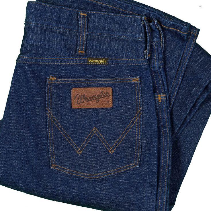 34 best wrangler vintage clothing shirts jeans jackets denim chambray images on pinterest. Black Bedroom Furniture Sets. Home Design Ideas
