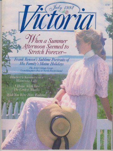 120 best victoria magazine images on pinterest victoria magazine victorian and victorian photos. Black Bedroom Furniture Sets. Home Design Ideas
