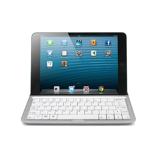 TECLADO BLUETOOTH ULTRA SLIM IPAD MINI 21.0022 Precio en Atudisposicion:   26,87€