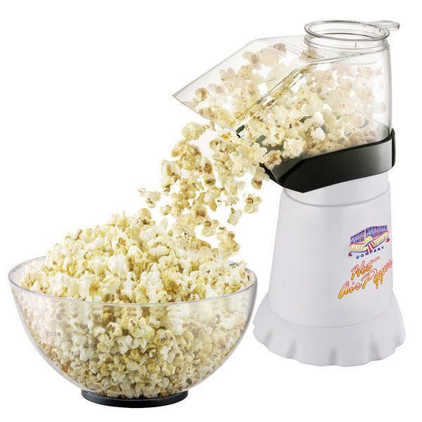 Great Northern Popcorn Hot Air Popcorn Popper & Reviews | Wayfair