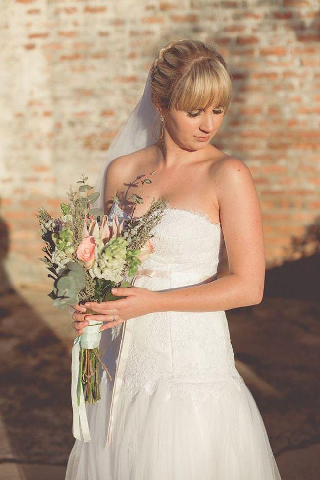 Simoné Meyer Bridal Design | Wedding Dress | Cape Town | View more at www.simonemeyerbridal.com | Image Credit: Kyle Krige Photography