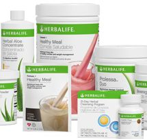 Herbalife is truly great. It helps me maintain my weight, I get my vitamins and some probiotics in there too, and they taste like freaking milkshakes while still maintaining their low end calories. I love all of their products that I've tried, and they're great for you too.