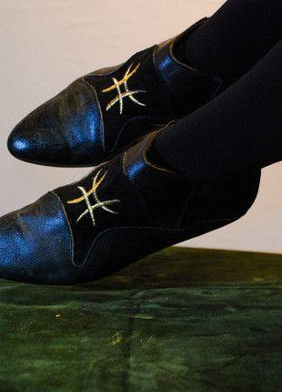 Kupuj mé předměty na #vinted http://www.vinted.cz/zeny/kotnikove-boty/5241577-celokozene-samurajske-botky