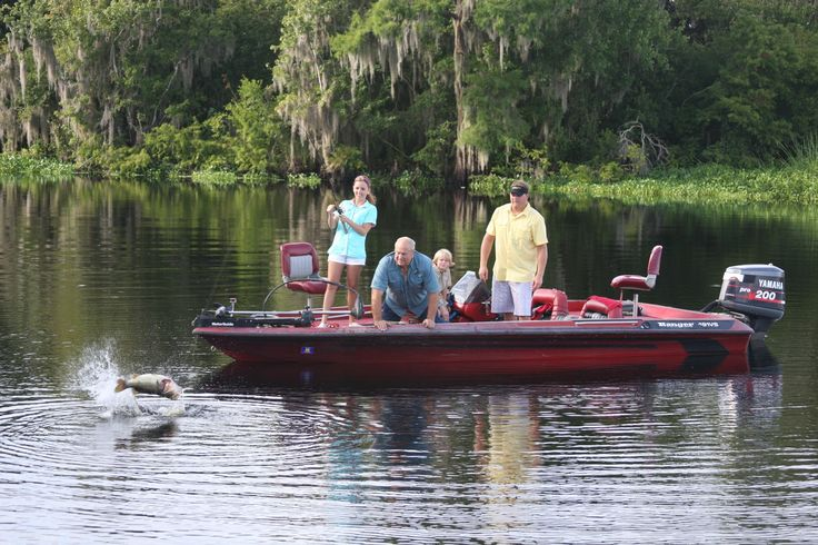 27 best images about largemouth bass trips on pinterest for Orlando fishing trips