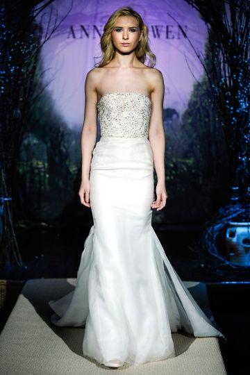 Anne Bowen Discount Designer Wedding Dresses www.yourdreamdress.com