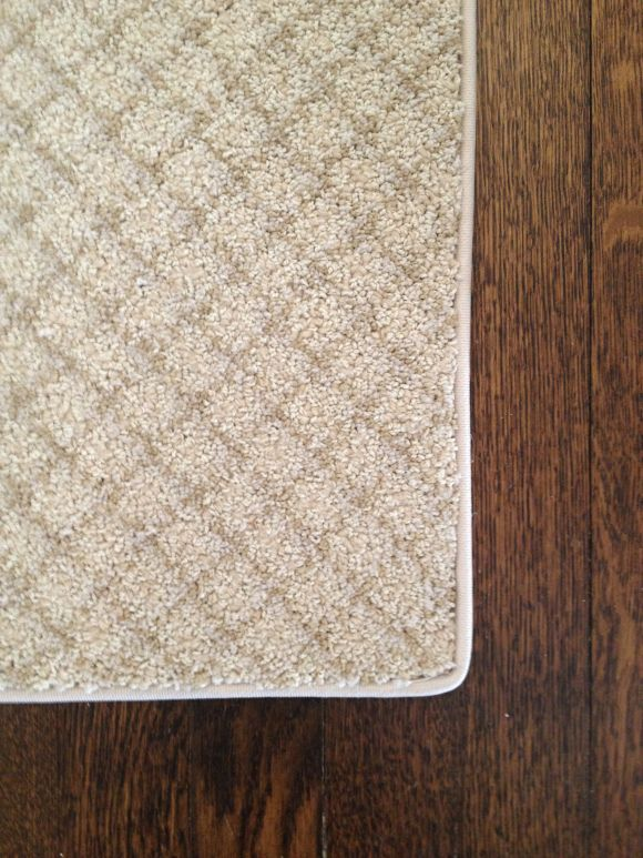 How To Turn A Carpet Remnant Into A Rug Carpet Remnants