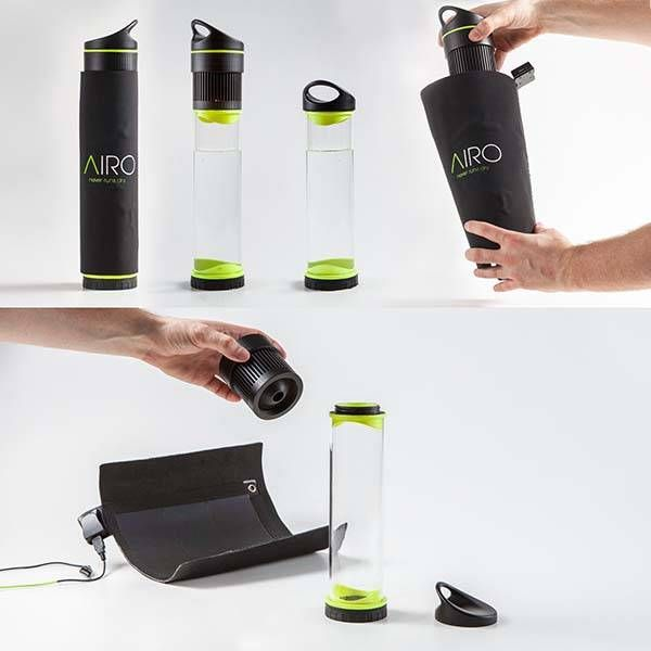 1000 Ideas About Cool Water Bottles On Pinterest Water