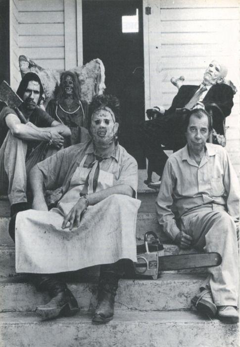 """The Texas Chainsaw Massacre"""