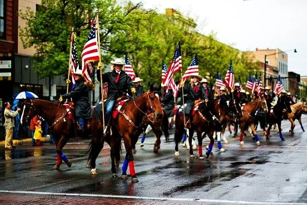 memorial day 2015 a federal holiday
