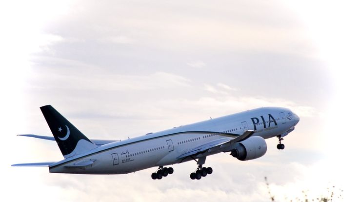 PIA: Pakistan airline leaves two coffins behind in New York https://tmbw.news/pia-pakistan-airline-leaves-two-coffins-behind-in-new-york  Pakistan International Airlines (PIA) has ordered an inquiry, after two sets of human remains it was repatriating were left behind in New York.The two coffins were meant to be flown to Lahore on 28 October - but were left at JFK Airport by mistake.It was PIA's last New York-Lahore flight, as it had just suspended the route - so Etihad Airlines had to step…