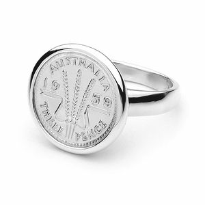 HC-TRW Australian Wheat Design Threepence Coin Sterling Silver Ring by Cotton & Co.jpg