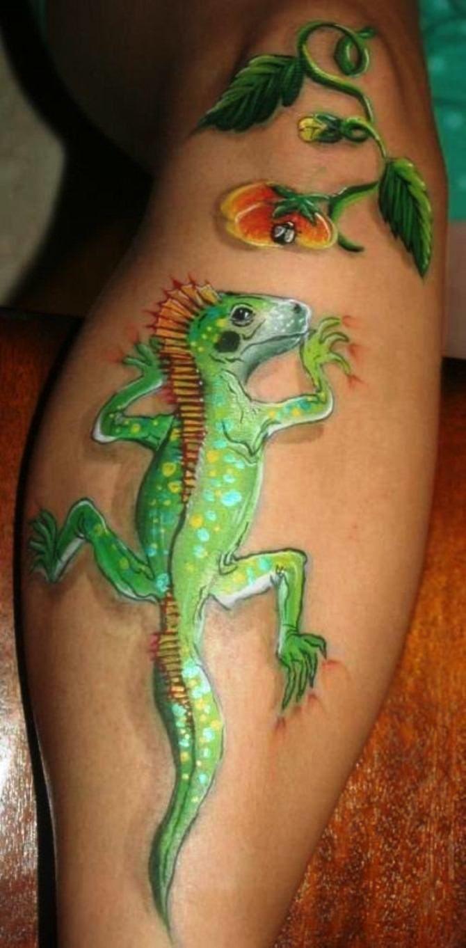 9 best lizard tattoos images on pinterest lizard tattoo design tattoos and tattoo designs. Black Bedroom Furniture Sets. Home Design Ideas