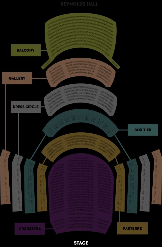 Elegant Smith Center Las Vegas Seating Chart Di 2020