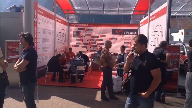 Targi MIMS Automechanika 2015