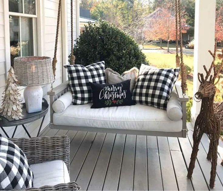 Farmhouse Pillow Covers ANY SIZE Decorative Home Decor