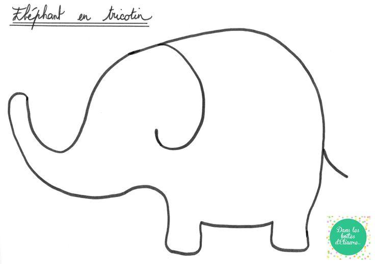 Un tuto très simple pour réaliser un éléphant en tricotin, idéal pour la décoration de la chambre de votre enfant. Et pourquoi pas réaliser d'autres formes?