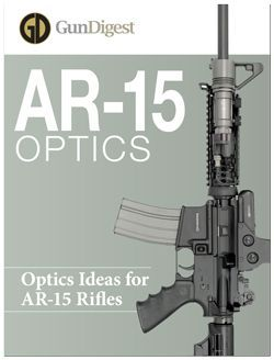 AR-15 Scopes: Optics Ideas for AR-15 Rifles (FREE DOWNLOAD) From AR-15 scopes with specialized reticles to fast-pointing red-dot scopes for AR-15s, there are literally hundreds of optics solutions with which to outfit your AR-15. This free download helps you figure out what scope option is best for your rifle.