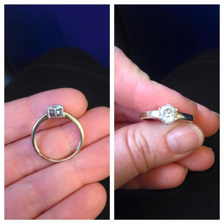 This engagement ring was found on the number 1 bus, the finder got on the bus from the Tyneside Cinema stop in Newcastle. This ring was found at about 16:30 on the 27th January.   The ring is engraved on the inside and it reads 'I Love You'. The ring is important to someone soRead More