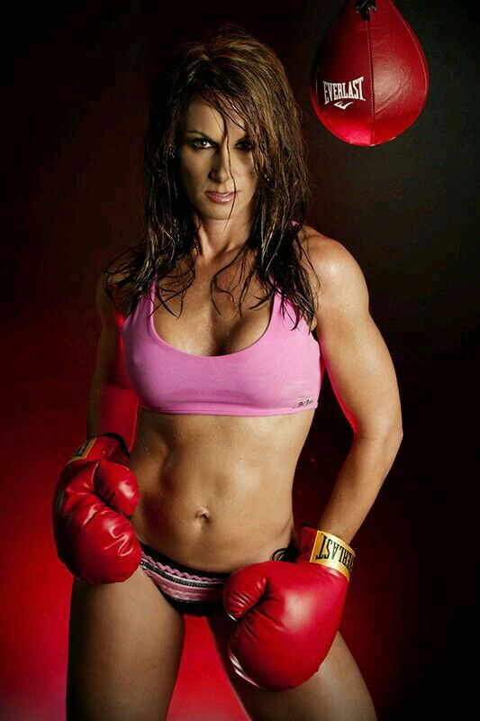 Agree, very keeley hazell boxing