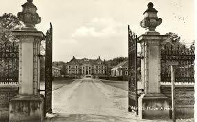 Huize Almelo aan de Gravenallee