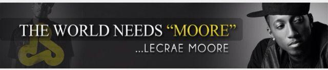 -LeCrae Moore