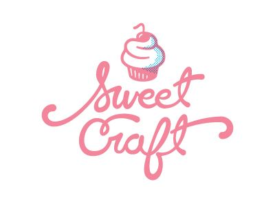 Sweet Craft Logo by Greg Cuellar