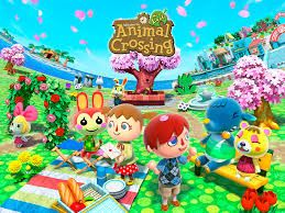 What can't you get enough of in Animal Crossing?