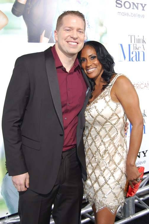 gary owen and wife kenya duke owen couples i i love. Black Bedroom Furniture Sets. Home Design Ideas