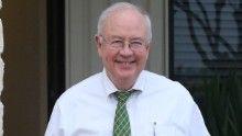 Ken Starr, of Clinton scandal fame, out at Baylor