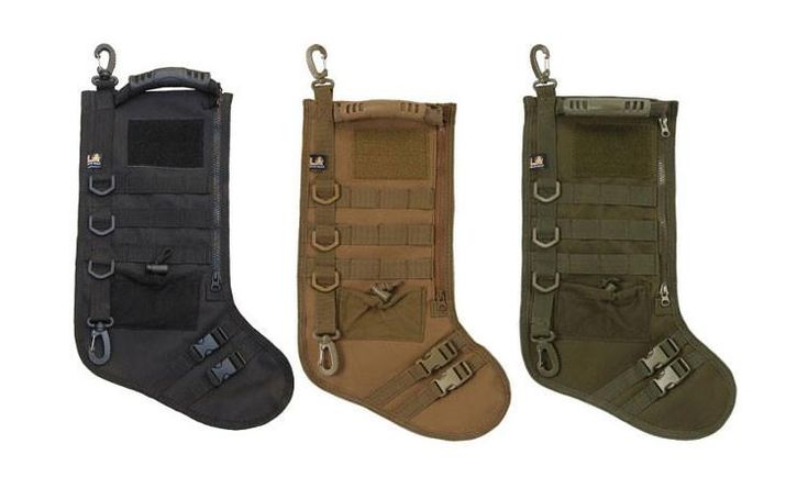 Tactical Christmas Stocking   Christmas Stockings