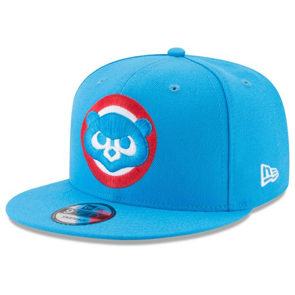Chicago Cubs 2017 Players Weekend 9FIFTY Snapback Hat  #ChicagoCubs #Cubs #MLB #FlyTheW