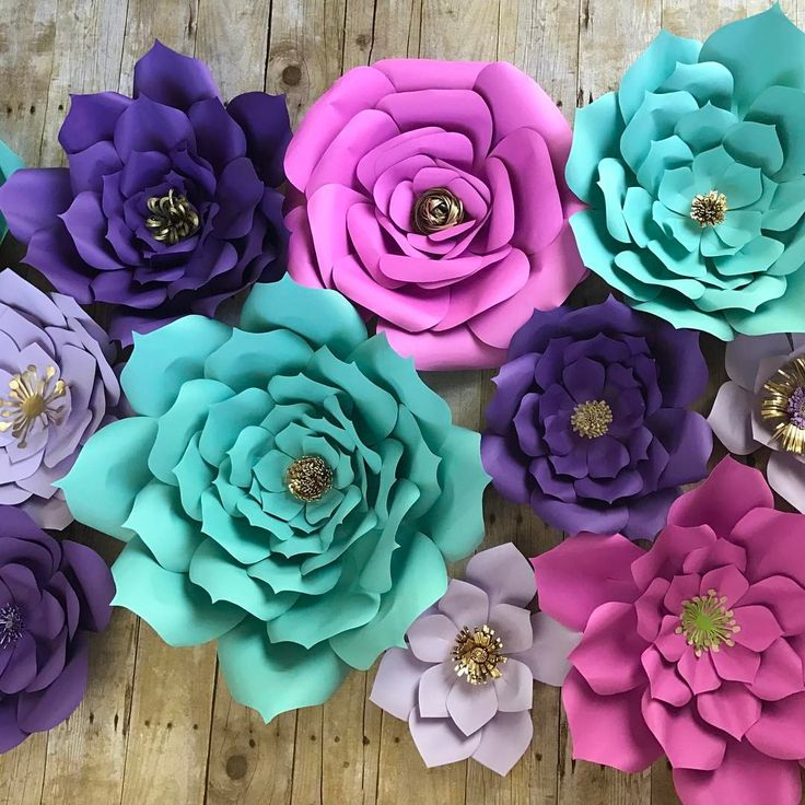 pin by patricia ramirez on my paper flowers