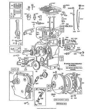 Parts Lookup Briggs Stratton Online Store In 2020 Engineering Repair Lawn Mower Repair