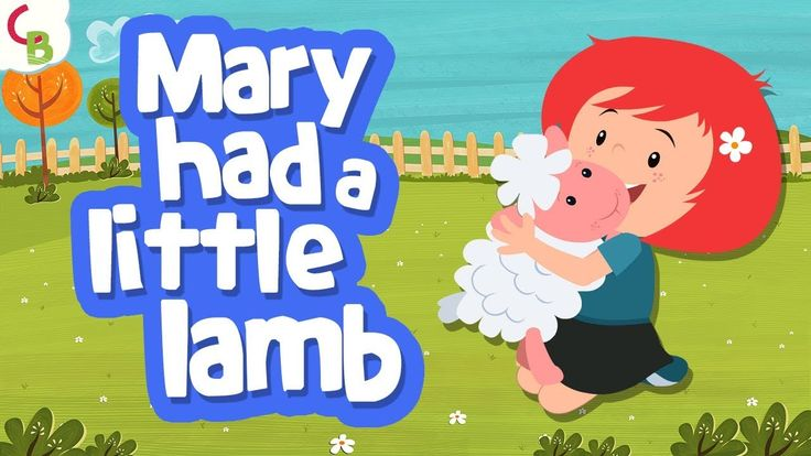 Mary Had A Little Lamb Video Song with Lyrics - Popular Nursery Rhymes For Kids. Check out our collection of other popular nursery rhymes with world class animation, visit: https://www.youtube.com/user/cuddleberries/