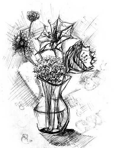 flowerland fairies coloring pages - photo #3